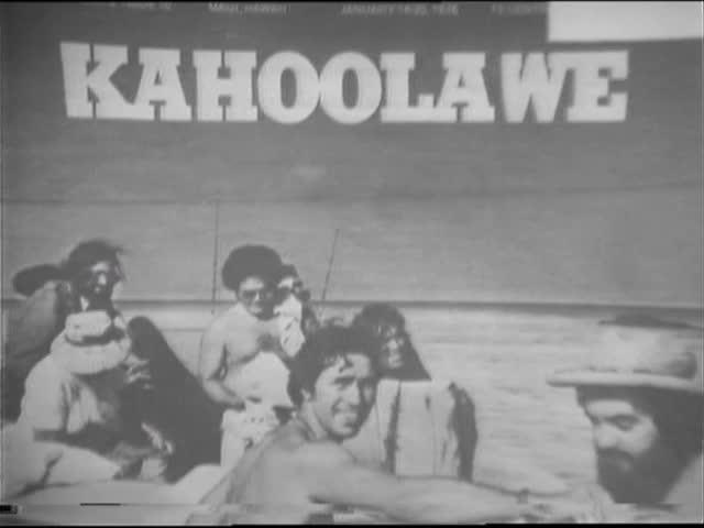 Kahoʻolawe Aloha ʻĀina - George Helm