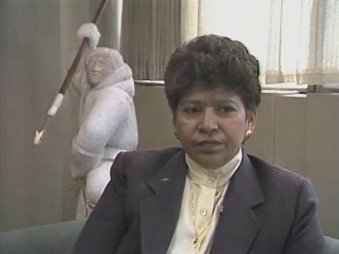 Interview with Agnes Kaloa