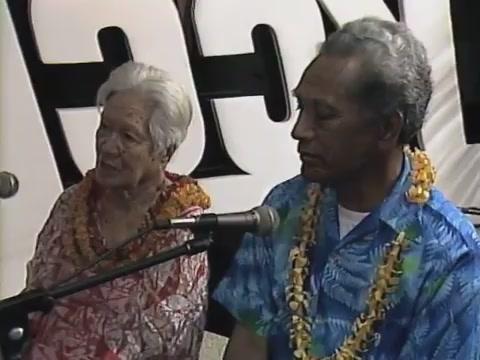 Ka Leo Hawaiʻi with Larry Kimura