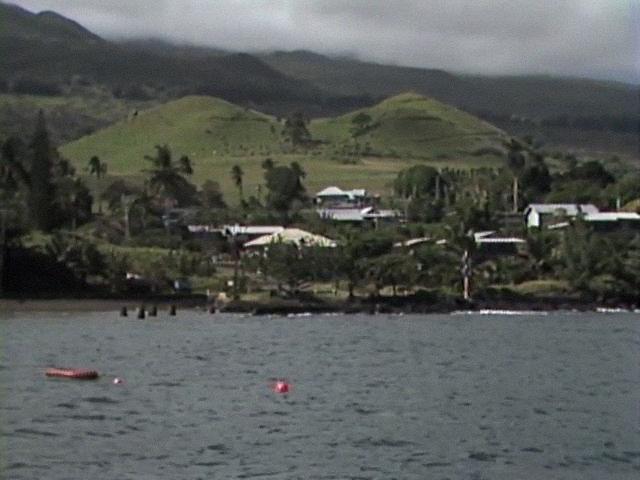 Scenics of Hāna, Maui