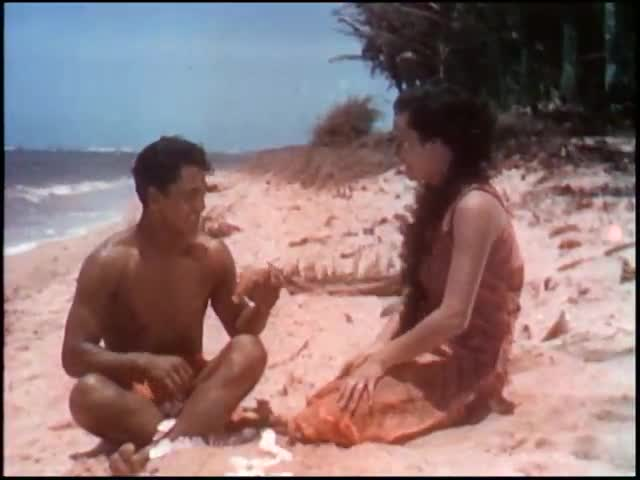 Song of the Islands 1934
