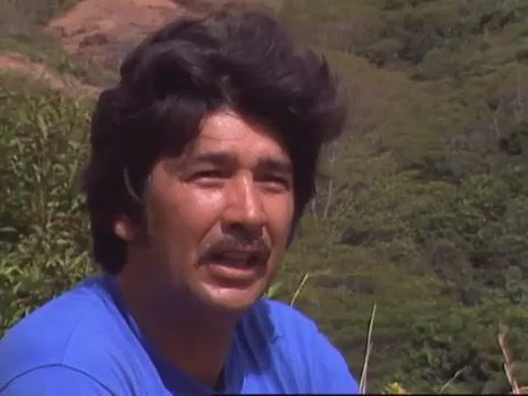 Interview with Kamaka at Wāikane, November 28, 1989