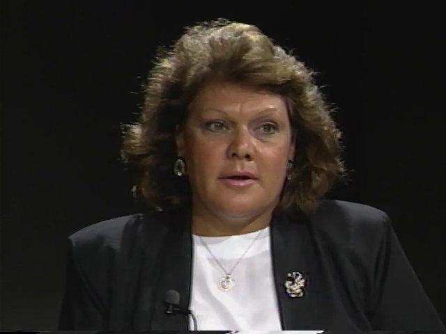 First Friday : The Unauthorized News : Inside OHA politics (February 1992)