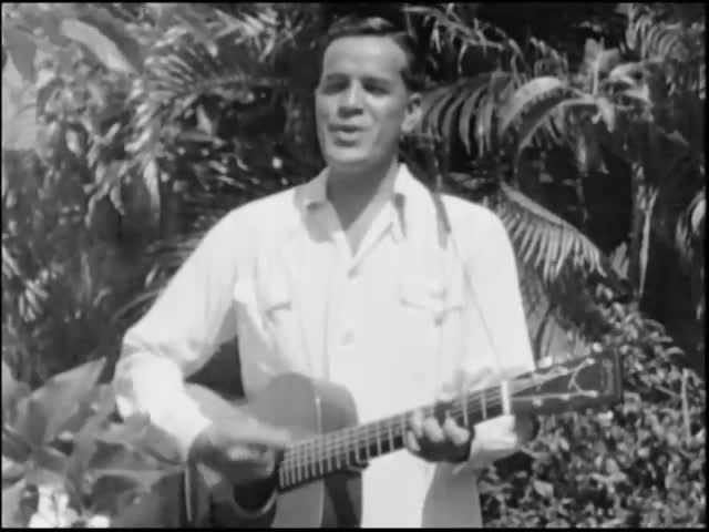 Hawaiian Musical Performances by SOS Recording Service 1941-1948