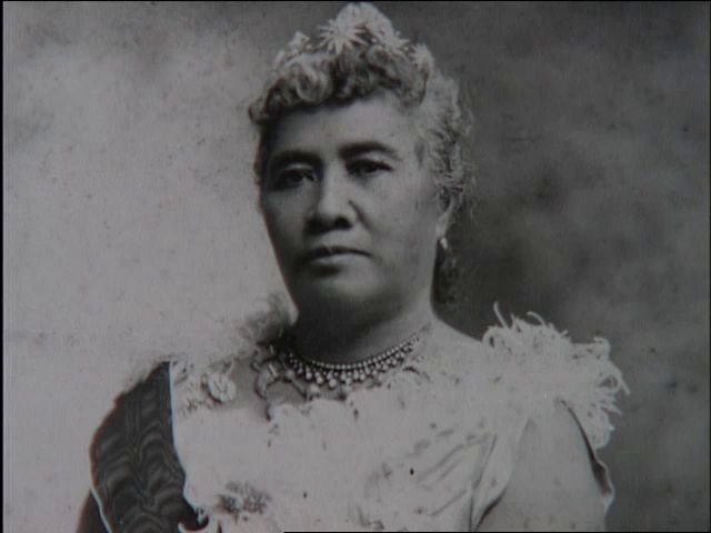 B-roll Bishop Museum; ʻulu and archival photographs