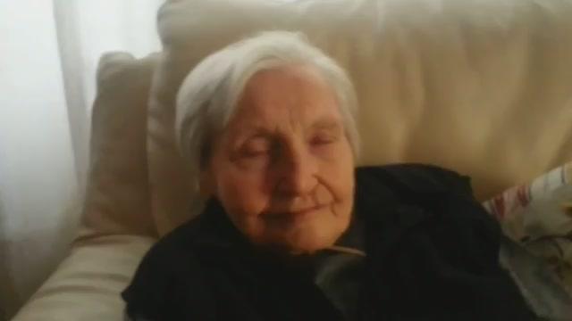 A 96 anni apre il primo home restaurant di Genova