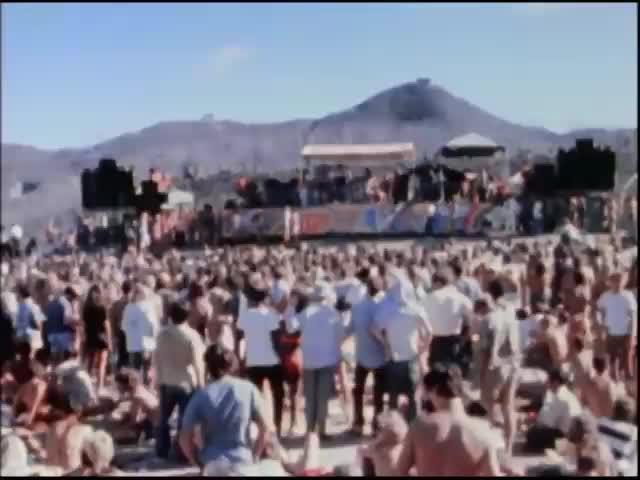Crater Festival 1972
