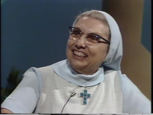Pau Hana Years : Sister Edna Demanche
