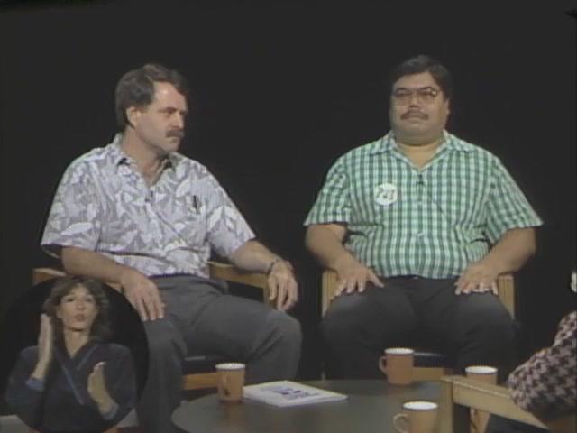 DIALOG : Initiative (1990)