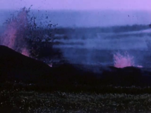 Kīlauea Iki Eruption, 1959, HIPA (Hawaii Island Planters Association)