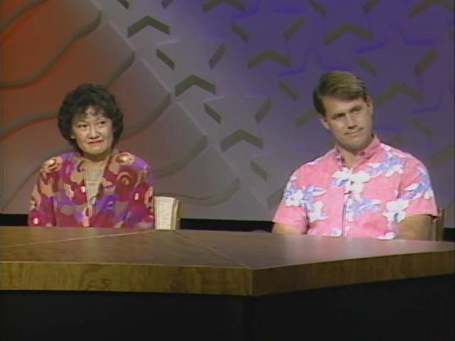 Election Live : Sept. 14, 1988