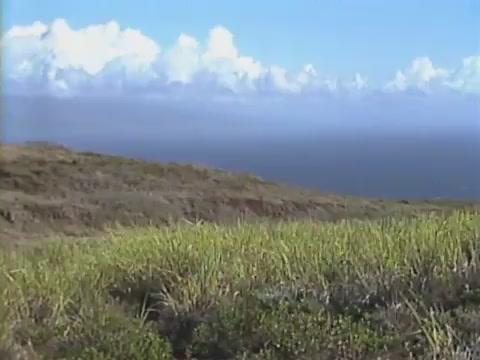Scenics of Lānaʻi