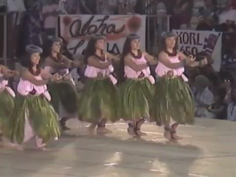 Hālau Mōhala ʻIlima hula kahiko