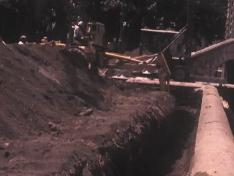 ʻIolani Palace Restoration reels 29, 30, 31