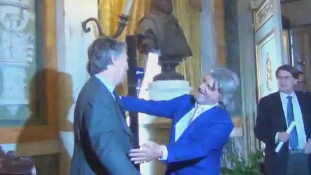 Alluvione Genova, Genoa, Samp e Figc per la Superba: 200 mila euro alla scuola Morante
