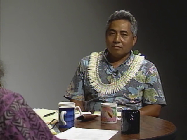 First Friday : The Unauthorized News : Kealoha vs. Hee (July 1994)