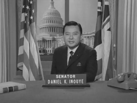 Senate Recording Studios 1965