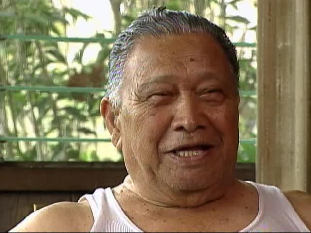 Interview with Joe Kaheʻe #2 11/10/98