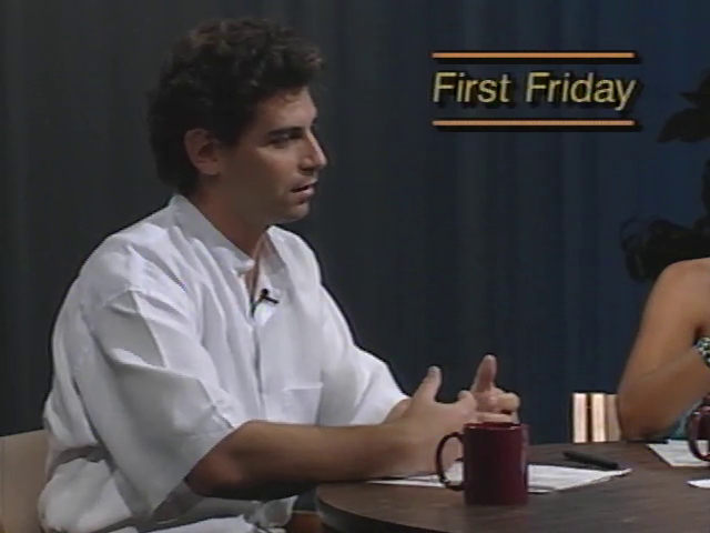 First Friday : The Unauthorized News : Waiāhole and Waikāne Court Case (September 1997)