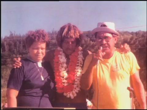 Eddie Aikau : Hawaiian Hero