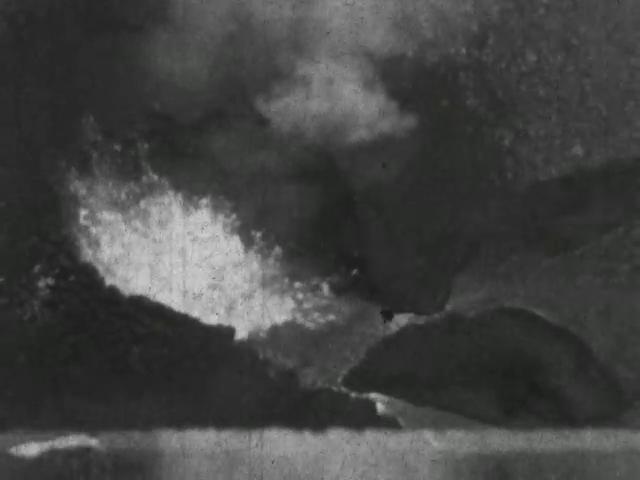 Halemaʻumaʻu Volcano