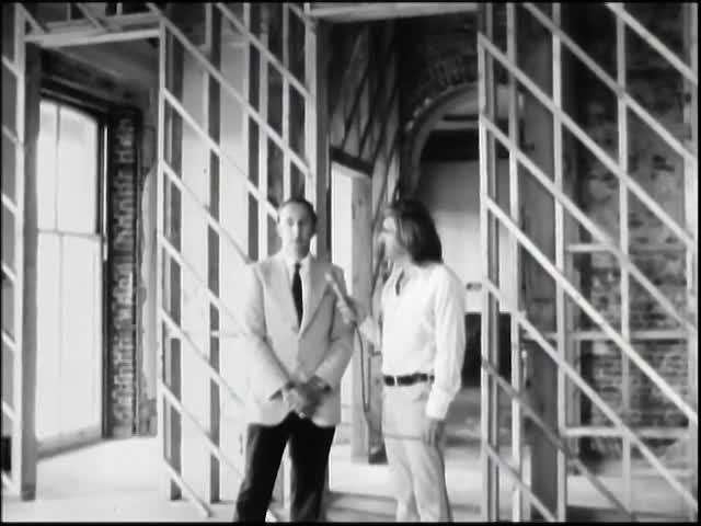 Hawaii Now : Iolani Palace Restoration; 1975