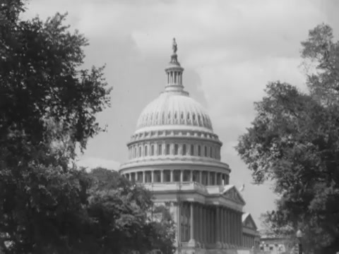 Congressman Kastenmeier's Report from Washington September 6, 1959 with introduction