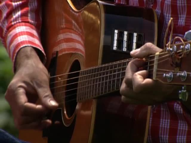 Eddie Kamae and The Sons of Hawaiʻi perform Forest Songs tape 2