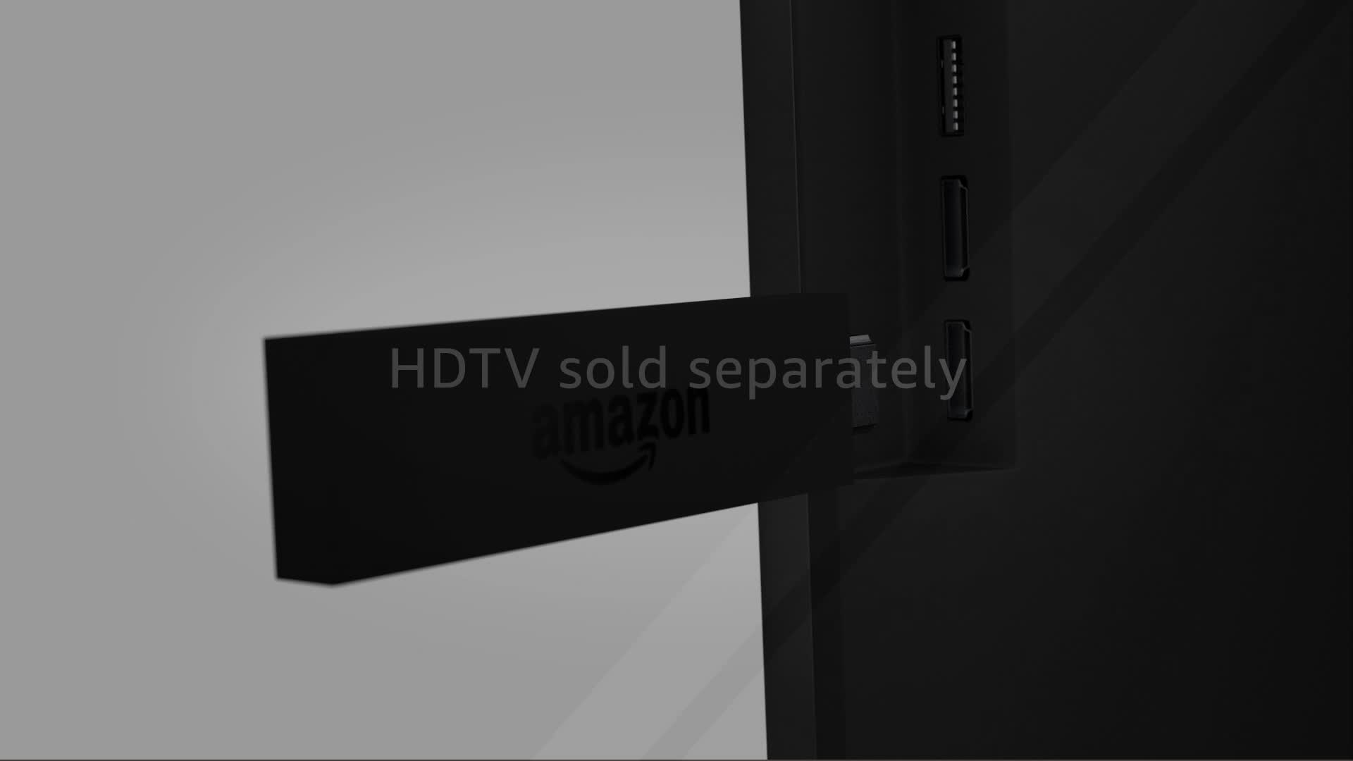 Video fire tv stick setup