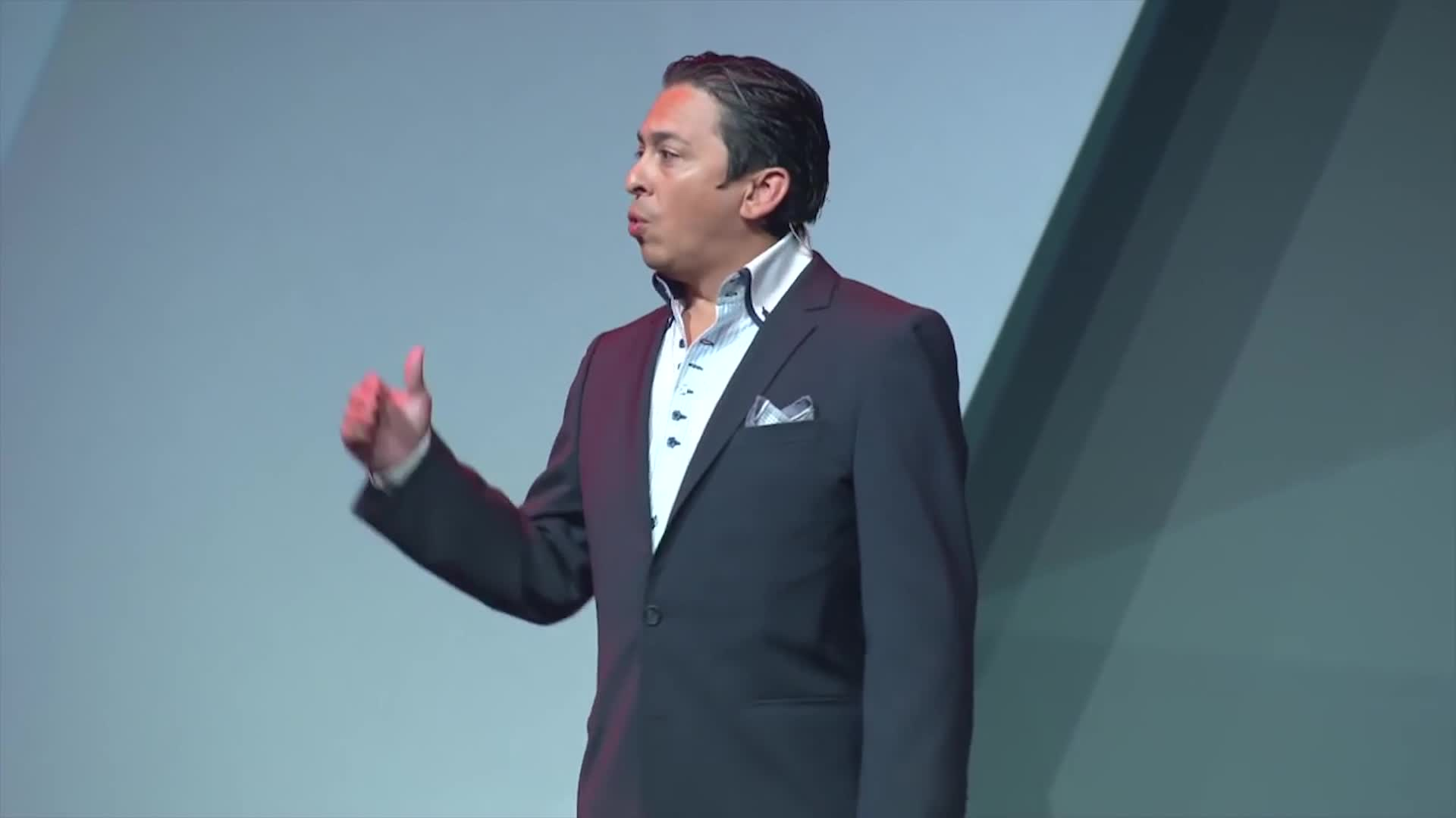 Video thumbnail for Brian Solis