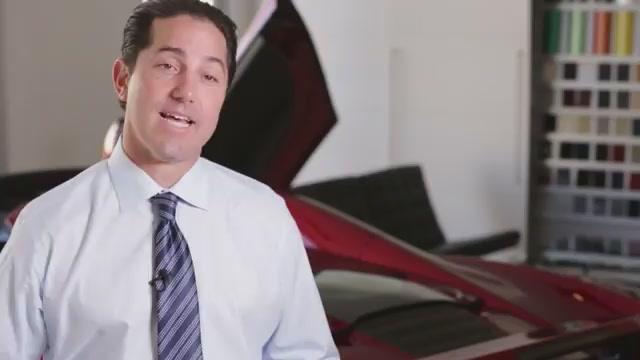 "Desert European Motorcars >> ""Visionary - Todd Blue"" - Videos - Viddler"
