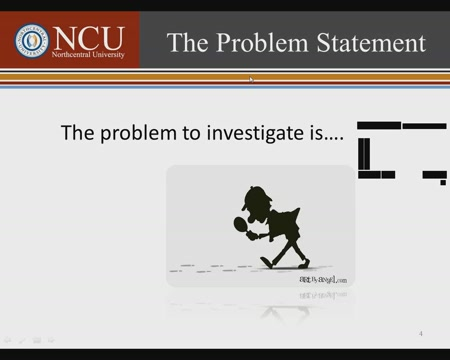 Tips on Writing a Problem Statement