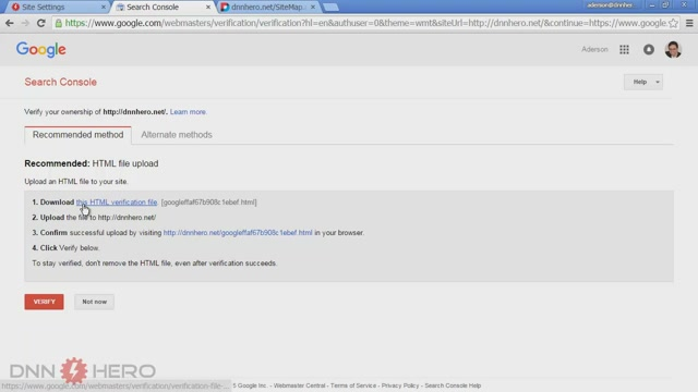 Sitemap & Google Webmaster Tool